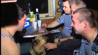 Эшелон (часть 1) документальный фильм Чечня