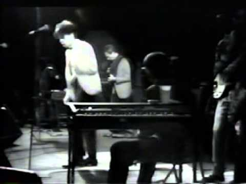 """James Chance & The Contortions - """"Contort Yourself"""" at M-80 Festival, Minneapolis, 9.23.79"""