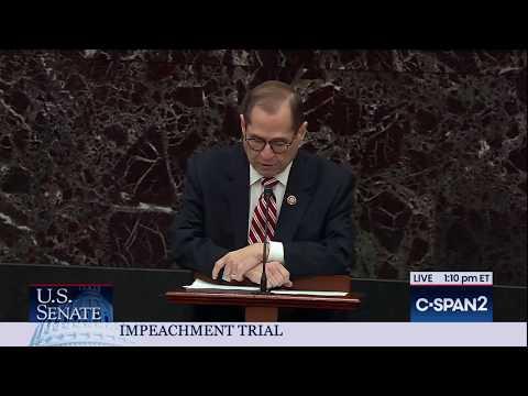 Download U.S. Senate: Impeachment Trial (Day 4)