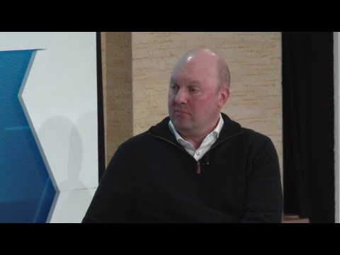 The Future of FinTech: A Venture Capitalist's Perspective Ft. Marc Andreessen and Alex Rampell