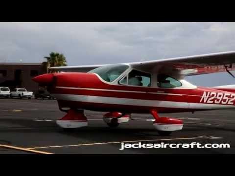 1968 Cessna 177 Cardinal -- N29521