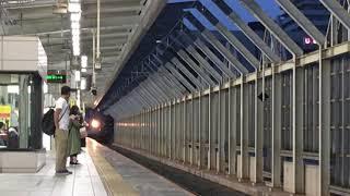 [甲種輸送‼️]EF65–2088号機+京急新1000系 1667編成  岐阜駅 通過‼️