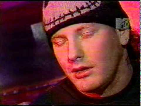 Stone Sour on MTV - late 2002 Interview