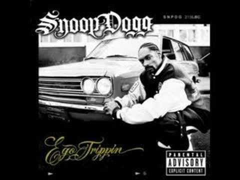 Snoop Dogg - Press Play