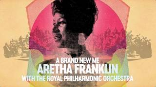 Aretha Franklin - Respect with the Royal Philharmonic Orchestra