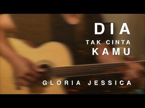 Gloria Jessica - Dia Tak Cinta Kamu (Cover) | Dave Maitimoe Acoustic Version