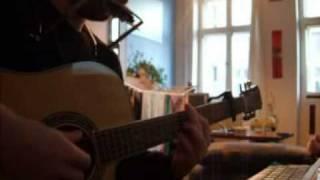 Elliott Smith - No Name #3 Cover