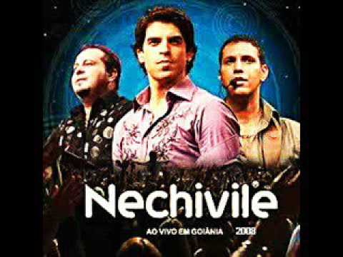 cd nechivile vivo goiania
