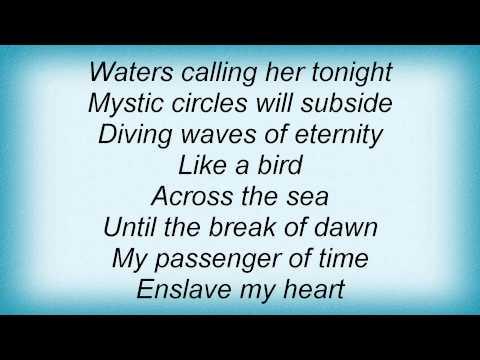 Dreamscape - Alone - Panterei Part I Lyrics