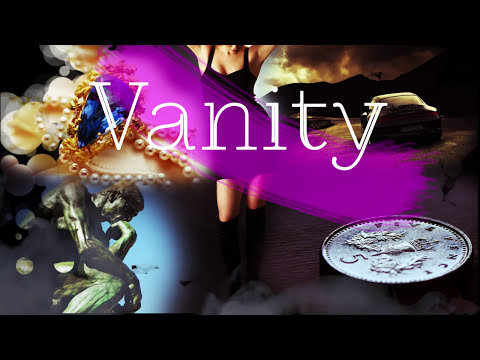 Daddy Owen - Vanity (Lyrics Video)