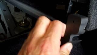 2001 Mercedes CLK320 Lorettas Soft Top Problem