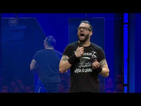 Alex Agnew - Unfinished Business: Show (Deel 2)