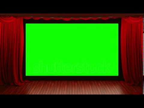 Curtains Hd Wallpaper Stockfootage Opening Red Cinema Curtains Curtains Open To