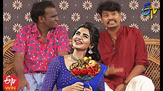 Kevvu  Karthik Performance | Extra Jabardasth| 5th March 2021 | ETV Telugu