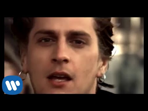 Matchbox Twenty - Bent (Video)