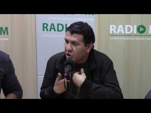 """Printemps berbère : les """"oliviers"""" de la colère. grève au journal : Liberté, liberticide?"""