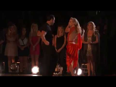 All Heather Morris's performances  Dancing With The Stars