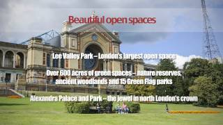 London Borough of Haringey Investment Video