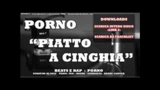 Porno - Piatto e cinghia - 08 - Soldatini