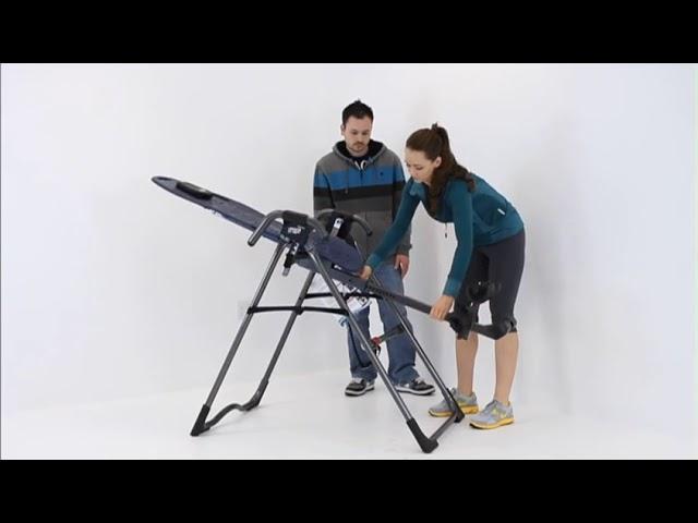 Testing Your Balance & Rotation Control
