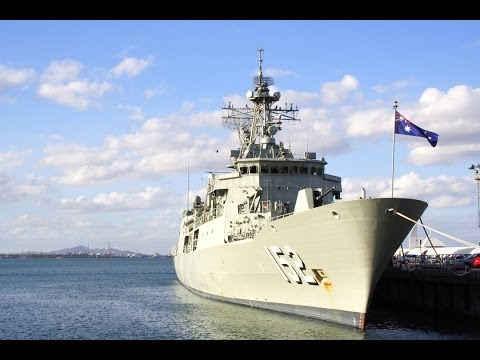 Inside the Issues 4.10 | Canada & Australia's Security Cooperation