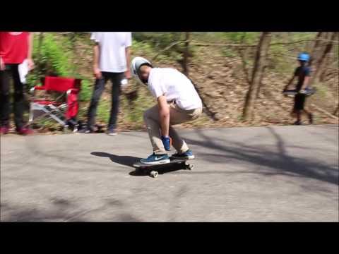 Slide Jam at the Dam 6