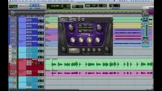 Mixing With Mike Plugin of the Week: Manny Marroquin Reverb