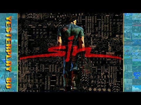 YesterPlay: SiN (PC, Ritual Entertainment, 1998)