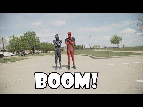 Lil Yachty - BOOM! ft. Ugly God (Dance Video) shot by @Jmoney1041