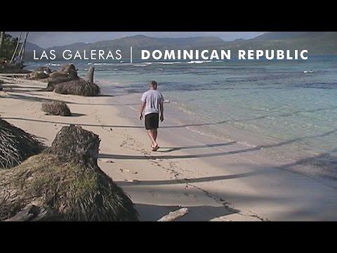 Las Galeras - Dominican Republic