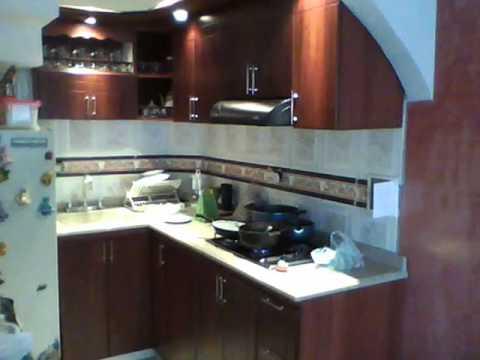 Cocina integral arte y cocina eduard.villamil@hotmail.com   youtube