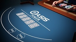 Oasis Poker 3D Dealer - Mobile Casino Table Game - CasinoWebScripts