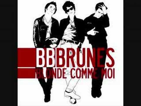 BB Brunes - Wolfman (chanson cachée)