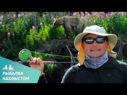 дикая аляска страстишка да рыбалка