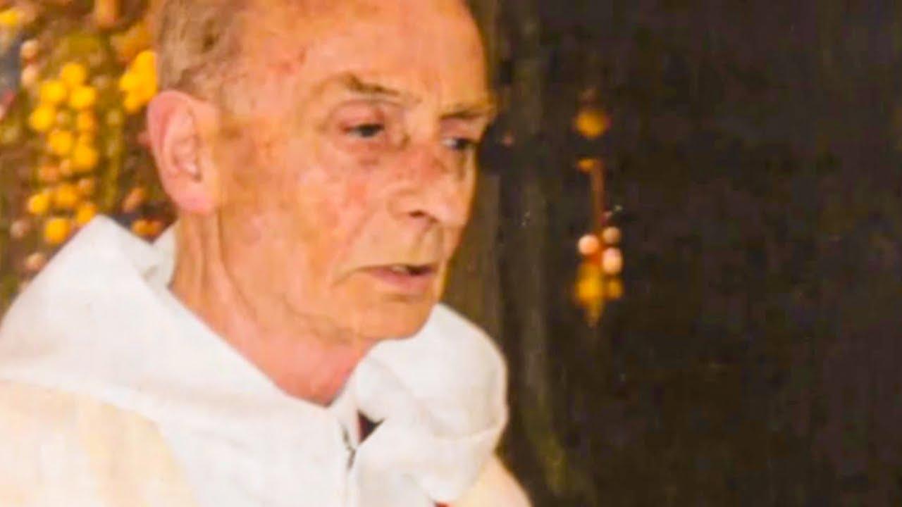 Père Jacques Hamel : le saint prêtre