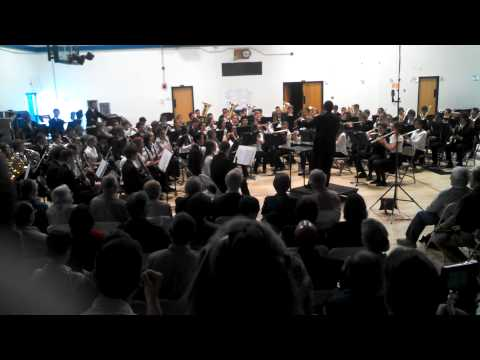 2013 Vermont All State Music Festival (2)