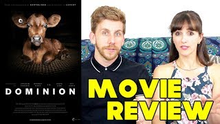 Dominion: Do Vegans Need to Watch It? | Movie Review