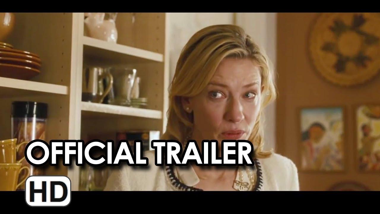 Download Blue Jasmine Official Trailer #1 (2013) - Woody Allen Movie HD