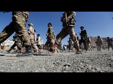 قوات النخبة العسكرية تقيم مواقع عسكرية في وادي المسيني..  - نشر قبل 4 ساعة