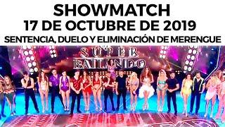 showmatch-programa-17-10-19-sentencia-duelo-y-eliminacin-de-merengue