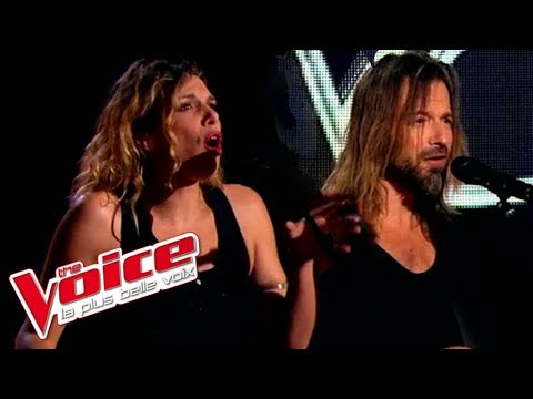 The Voice 2015│Fergessen - Eleanor Rigby (The Beatles)│Blind Audition