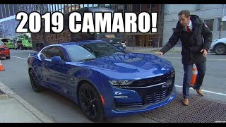 The 2019 Camaro - How Did This Happen?