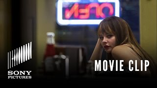 """The Equalizer Movie Clip - """"Change Your World"""""""