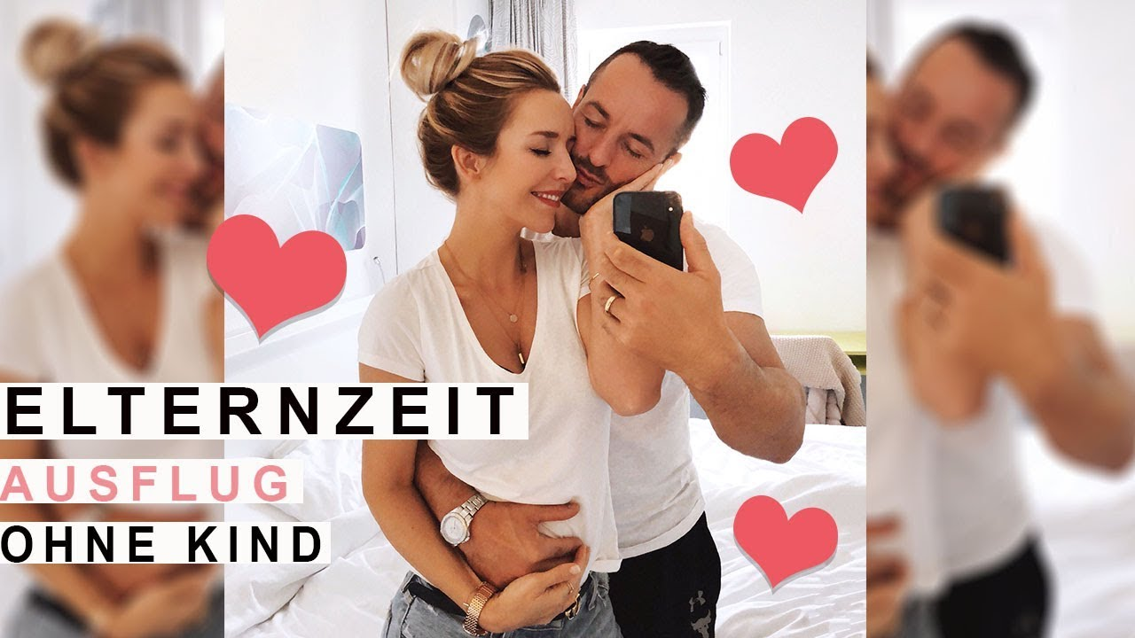 vlog wir verreisen ohne kind elternzeit date mit meinem mann youtube. Black Bedroom Furniture Sets. Home Design Ideas