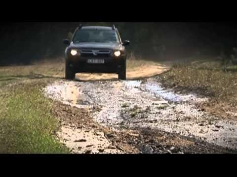 Autm nia Dacia Duster 1.5dci 2010.10.16