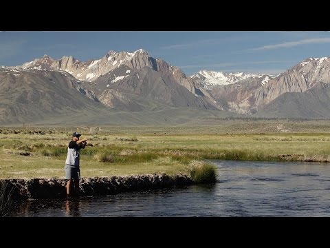 Oakley's Prizm Lens Technology Lessens The Guesswork In Fly-fishing | GrindTV