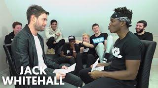 Download JACK WHITEHALL VS SIDEMEN   FIFA Trivia, Innuendo Bingo, Accent Challenge + More! Mp3 and Videos
