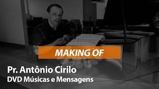 Baixar DVD Músicas e Mensagens - Pastor Antônio Cirilo