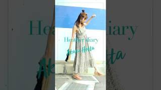 ヘザーのWEBメディアHeather diaryにて堀田茜による全20回のスペシャル...