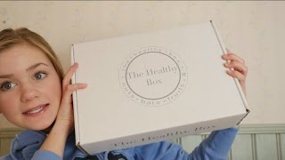 ♥The healthy box♥